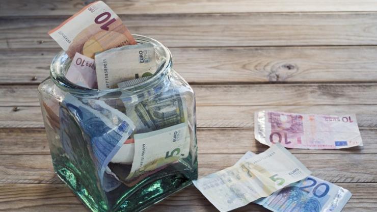 450 milliards d'euros dorment sur les comptes courants