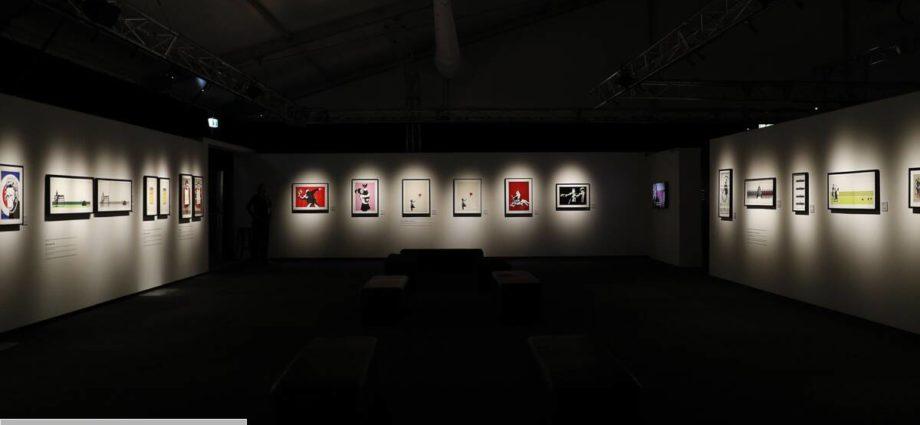 Il pensait s'offrir la première œuvre NFT de Banksy pour 300.000 euros