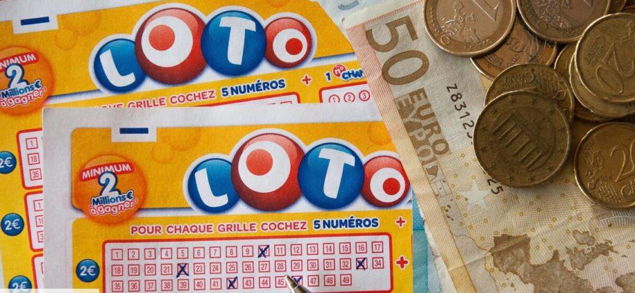 Loto : un jackpot historique mis en jeu ce lundi