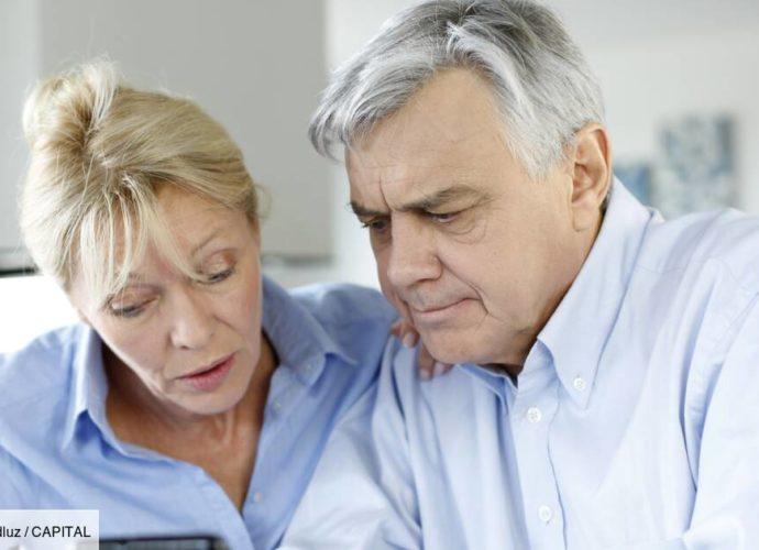 Comment le pouvoir d'achat des retraités a décroché depuis 10 ans