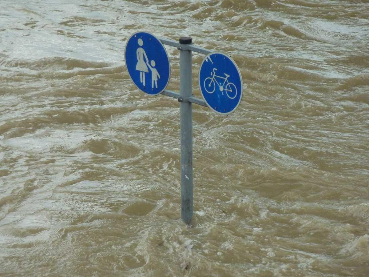 Catastrophes naturelles : les primes d'assurance vont exploser en Europe