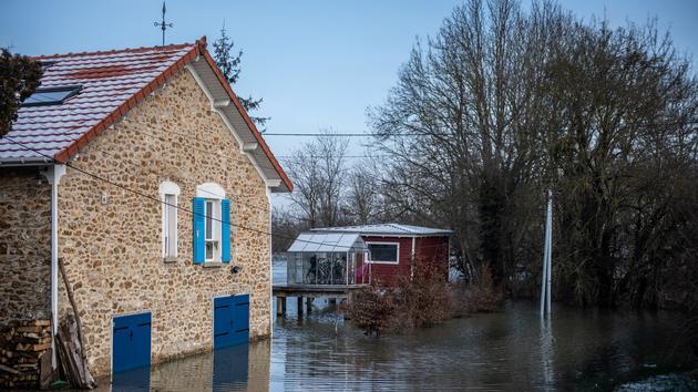 Le réchauffement climatique pourrait faire flamber les tarifs d'assurance