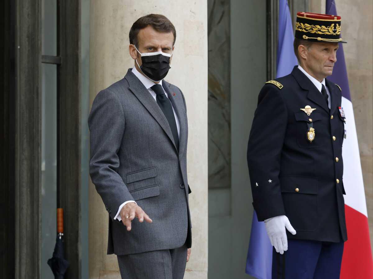 Les marges de manoeuvre étroites d'Emmanuel Macron pour réformer les retraites