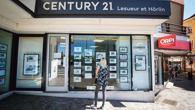Les nouvelles habitudes de vie font flamber les prix de l'immobilier