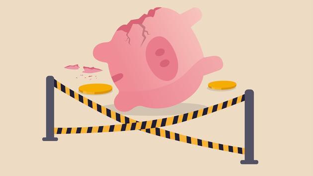 Quand nos émotions nous font perdre de l'argent en bourse