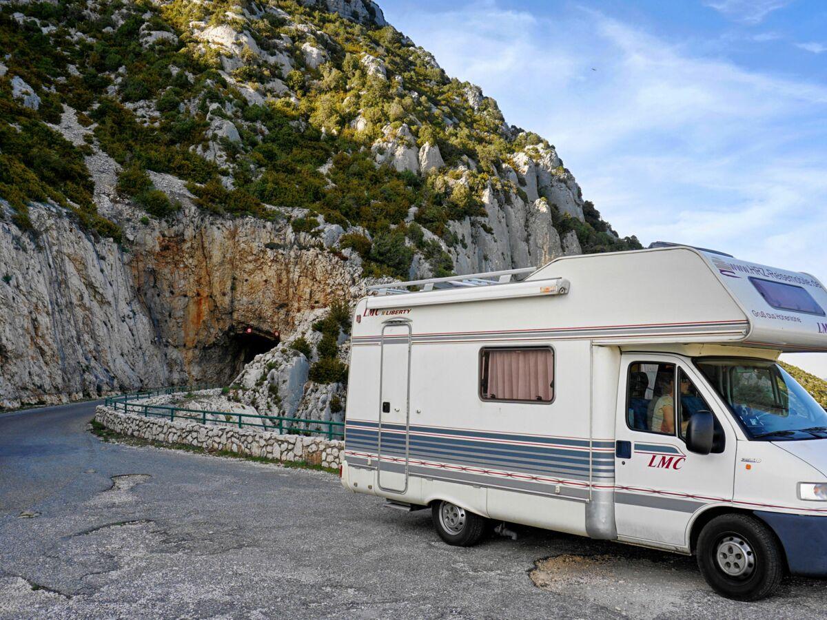 Une arnaque aux camping-cars fait plusieurs dizaines de victimes
