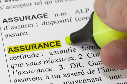 assurance et assurance vie