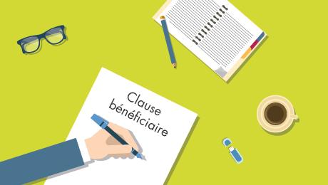 la rédaction de la clause bénéficiaire