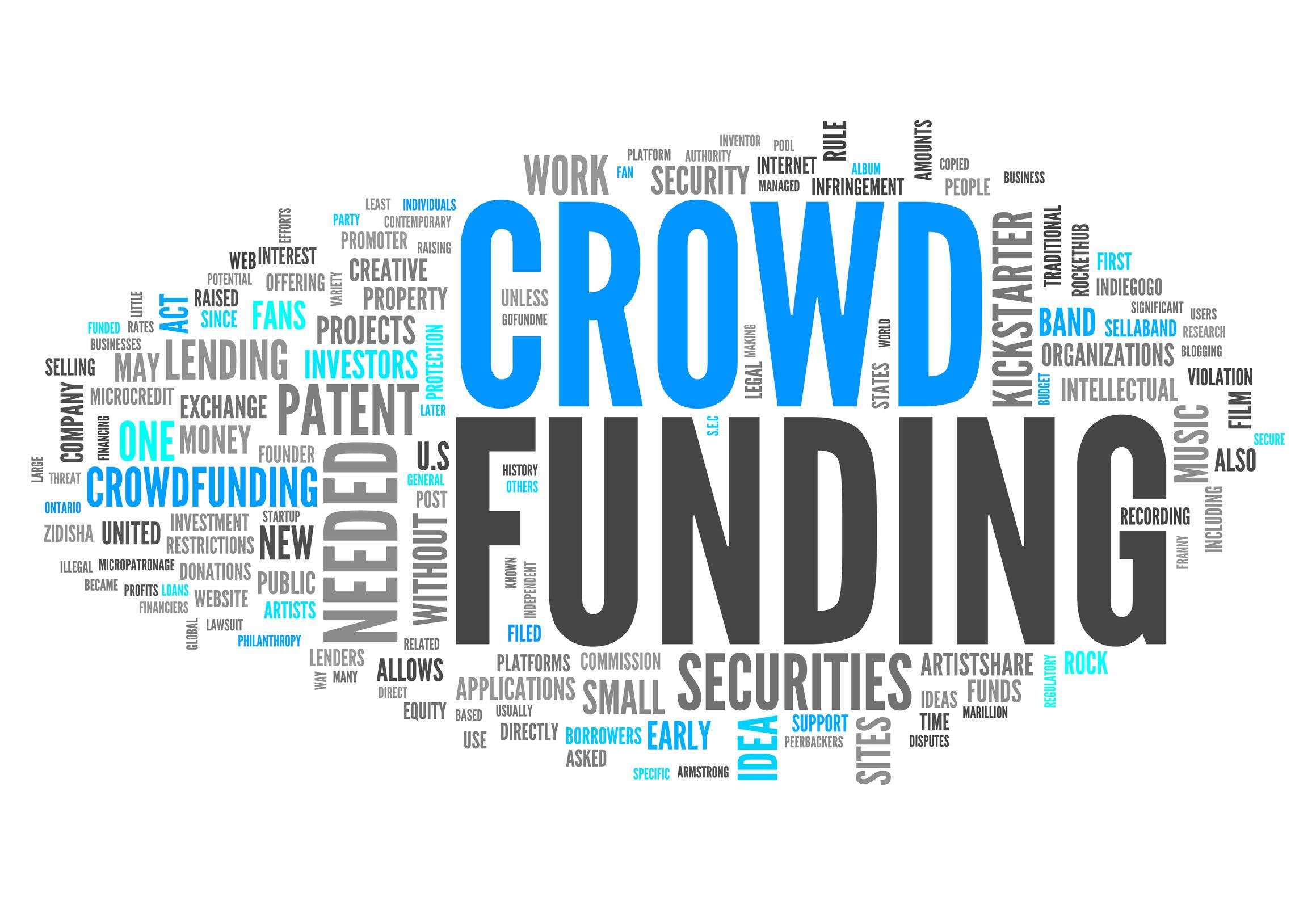Le Crowdfunding en 2016