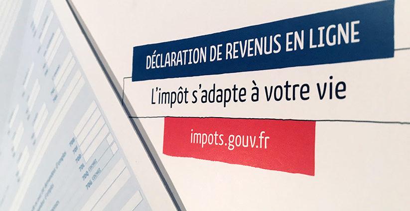 Impôts 2019 : les nouveautés de la déclaration des revenus 2018