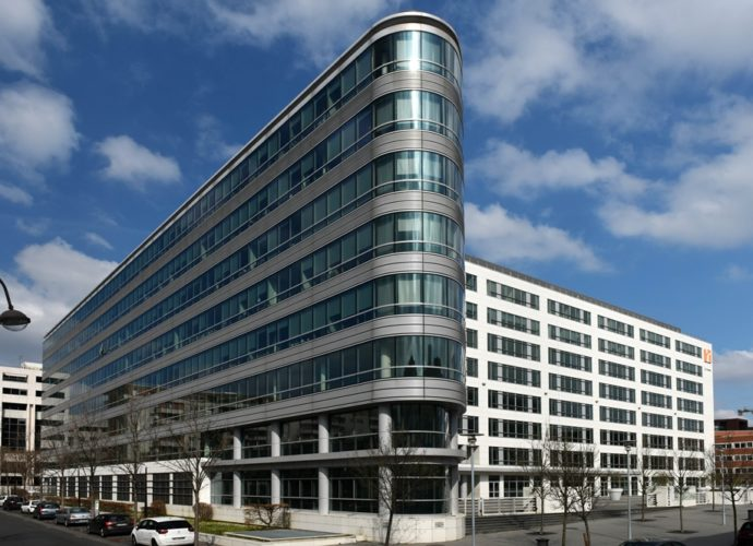 """Foncière ATLAND et PGGM lancent la restructuration de l'immeuble """"AIR"""" à Levallois-Perret"""