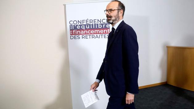 la conférence de financement va discuter du déficit