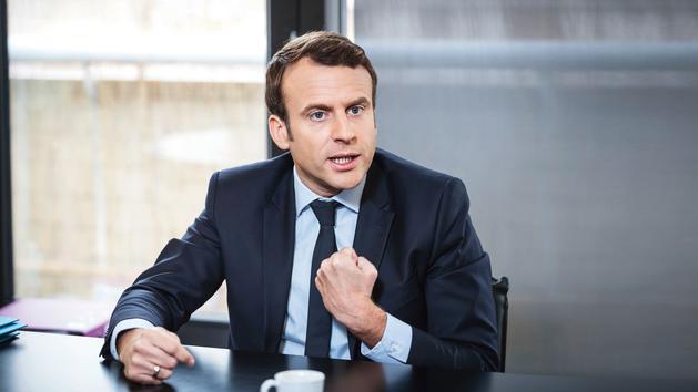 le plan post-Covid que prépare Macron