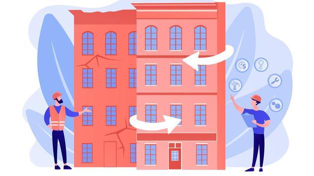les atouts méconnus de l'avantage fiscal dans l'immobilier ancien