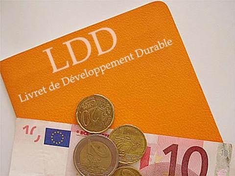 Le Livret de Développement Durable (LDD)