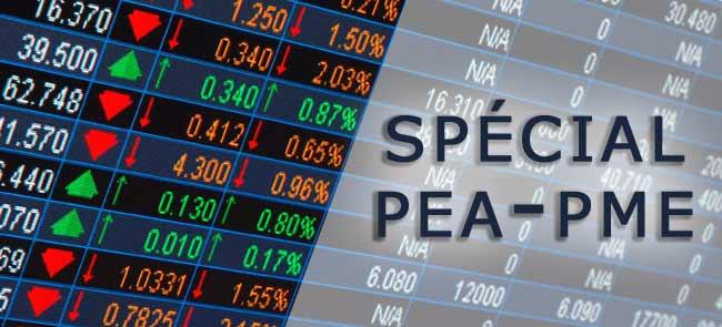 PEA PME : le fonctionnement de ce nouveau placement en actions