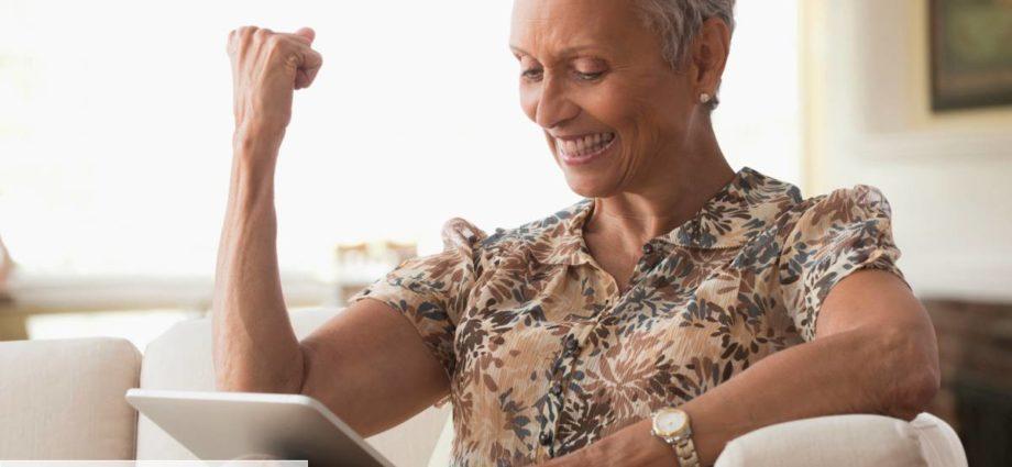 Certains retraités pourront profiter d'une revalorisation de leur pension en octobre