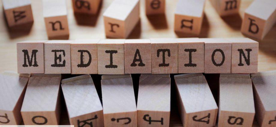 Médiateur familial : missions et saisine