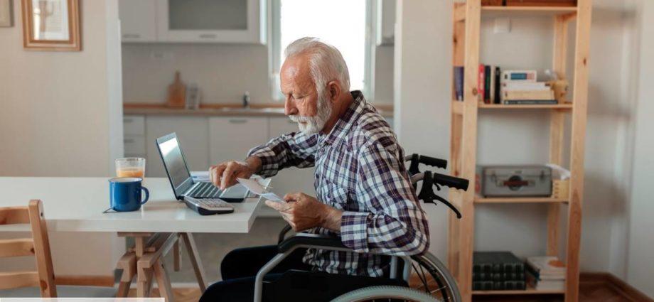 Perte d'autonomie et grand-âge : tout ce qui pourrait changer dans les prochains mois