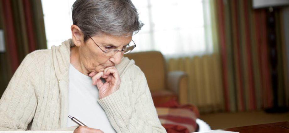 Les pensions Agirc-Arrco devraient bien être sous-revalorisées en novembre