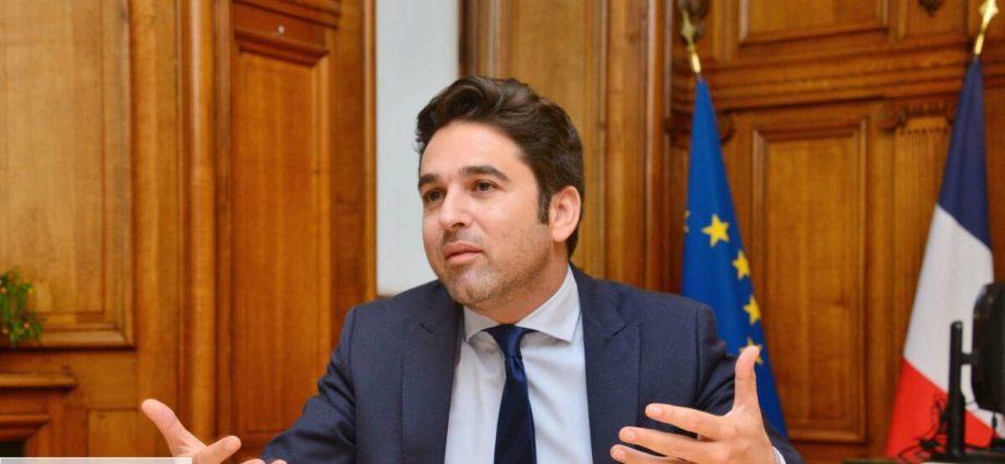 """""""Non à la création d'un nouvel impôt pour financer les collectivités locales"""", exhorte le vice-président de France Urbaine"""