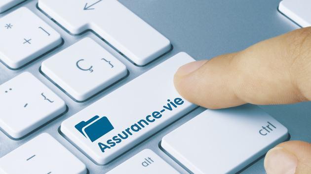 Le Covid a dopé l'assurance-vie en ligne