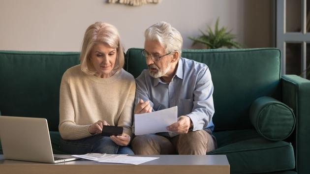 Pourquoi le niveau de vie des retraités va chuter à l'avenir