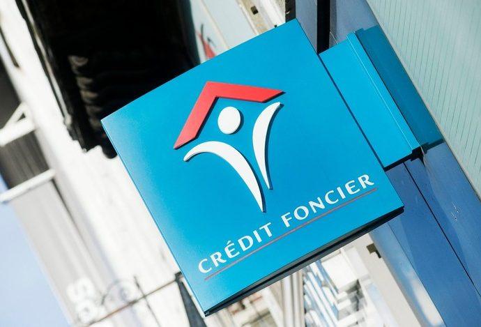 Clap de fin pour le Crédit Foncier