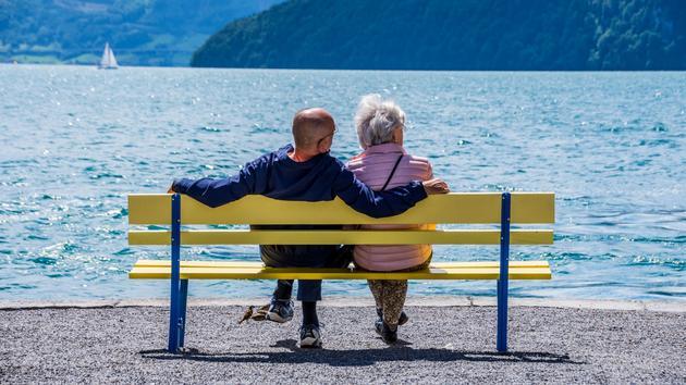 l'inéluctable report de l'âge de départ
