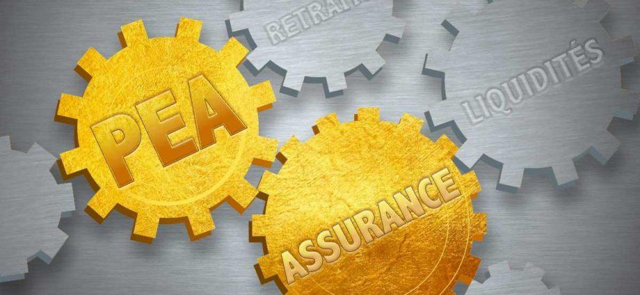 Faut-il désormais privilégier le PEA à l'assurance vie ?